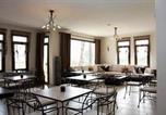 Location vacances Kastoría - Villa Del Lago Boutique Hotel-1