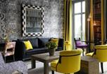 Hôtel Hammersmith - Number Sixteen, Firmdale Hotels-2