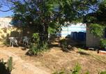 Location vacances Paterna de Rivera - Cortijo en Chiclana-2