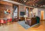Location vacances Nashville - Downtown Loft-1