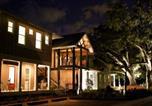 Hôtel Biloxi - Roost Ocean Springs-3