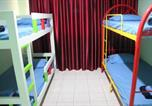 Location vacances Kuching - Memoire Lodging Floor-4