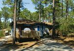 Location vacances Habas - Village Vacances Le Huchet