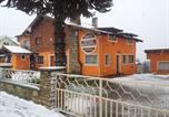 Location vacances San Carlos de Bariloche - Refugio Patagonia-1