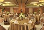 Hôtel Ghaziabad - The Moksha Grand-3