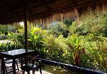 Location vacances Siem Reap - Green Flower Guesthouse-1