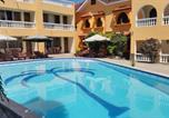Hôtel Mombasa - Ltorec-1