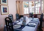 Hôtel Swaziland - Upperroom Guesthouse-4