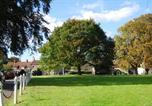 Location vacances Trowbridge - Fig Cottage, near Bradford on Avon and Bath-4