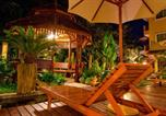 Hôtel Min Buri - Suphan Lake Hometel-2