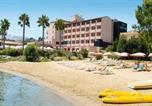 Hôtel Santa Flavia - Hotel Club Solunto Mare-1