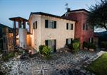 Hôtel Borzonasca - Villa Paggi Country House-2