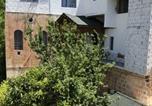 Location vacances Gaziantep - Socrates Hotel Halfeti-4