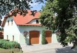 Location vacances Tännesberg - Holiday home Eslarn-4