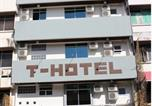 Hôtel Semporna - T Hotel-1
