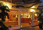 Hôtel Maspalomas - Bungalows Cordial Green Golf-3