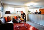 Location vacances Commune de Västerås - Room Apartment Hotel Norra Allégatan 24-4