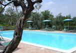 Location vacances Tavarnelle Val di Pesa - Serristori Country - Poggio Al Frantoio-1