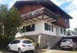 Location vacances Osorno - Hostal Casona Rivier-1