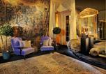 Hôtel Lugano - Bed & Breakfast Villa Castagnola-2