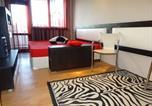 Location vacances Varna - Apartment Hisar-1