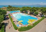 Camping avec Accès direct plage Italie - Camping Cisano San Vito-1