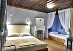 Hôtel Nea Kallikratia - Melina Hotel-4