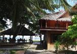 Villages vacances Panglao - Bohol Heaven Dive Resort-1