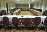 Hôtel Gandhinagar - Infocity Club & Resort-4