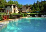 Location vacances Gubbio - Talassa-2