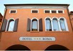 Hôtel Tezze sul Brenta - Hotel Roma-4
