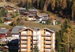 Location vacances Riederalp - Apartment Bella Vista-4
