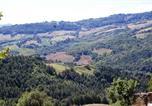 Location vacances Pescosolido - Montelandi Villa & Farmhouse-1