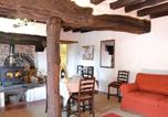 Location vacances Pannecé - Holiday home La Cornuaille 51-2