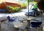 Hôtel Drake Bay - Hotel Osa Palmar Norte-1