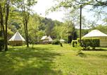 Camping avec WIFI Chabeuil - Camping le Viaduc-1