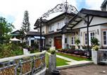Location vacances Nuwara Eliya - Cocoon Hills-1