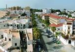 Hôtel Sanlúcar de Barrameda - Al Sur de Chipiona-1