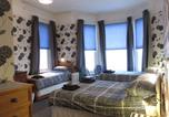 Location vacances Worthing - Marine View Guest House-1