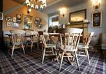 Hôtel Belford - The Lindisfarne Inn-3