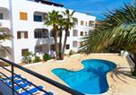 Location vacances Es Pujols - Apartamentos Costamar 2 - Formentera Break-1