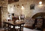 Location vacances Fayssac - House Le pigeonnier de lacalm-4