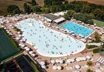 Camping avec Parc aquatique / toboggans Italie - Camping Fabulous-1