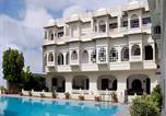 Hôtel Udaipur - Mahendra Prakash-3
