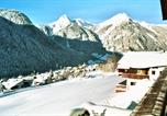 Location vacances Sankt Gallenkirch - Haus Angelika 110w-3