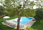 Location vacances San Michele Salentino - I Trulli di Giuliana-3