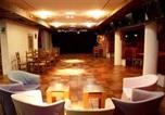 Hôtel Carano - Park Hotel Bellacosta-2