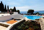 Hôtel Cres - Tamaris - Hotel Resort Dražica