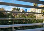 Location vacances Las Vegas - Townhouse las vegas 1-4