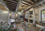 Location vacances Gualdo Cattaneo - Villa i Grifoni-4